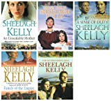 Sheelagh Kelly Sheelagh Kelly Sagas : 5 books (Family of the Empire / Erins Child / For My Brothers Sins / An Unsuitable Mother / A Sense of Duty)