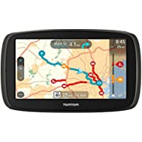 TomTom GO 60 Portable Vehicle GPS + $84.99 Sears Credit