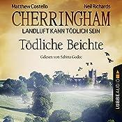 Tödliche Beichte (Cherringham - Landluft kann tödlich sein 10) | Matthew Costello, Neil Richards