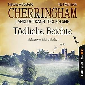 Tödliche Beichte (Cherringham - Landluft kann tödlich sein 10) Audiobook