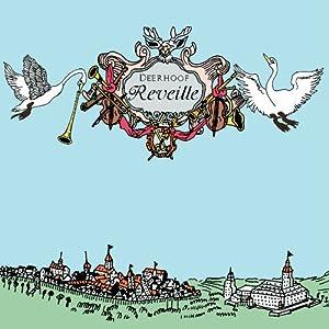 Reveille (180g) (Blue Vinyl)
