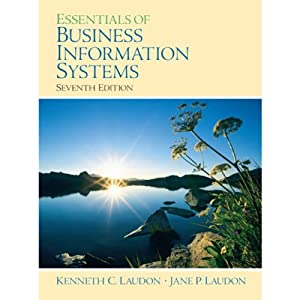 VangoNotes for Essentials of Business Information Systems, 7/e Audiobook