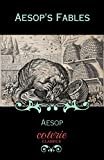 Image of Aesop's Fables (Coterie Classics with Free Audiobook)