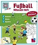 Mitmach-Heft Fu�ball