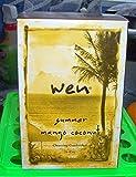 WEN by Chaz Dean Summer Mango Coconut CleansingConditioner 16 Oz.