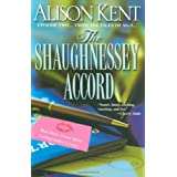 The Shaughnessey Accord ~ Alison Kent