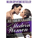 MODERN WOMEN (Park Avenue Series, Book #4) ~ Ruth Harris