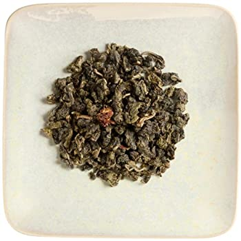 Magnolia Oolong Tea