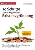 10 Schritte zur erfolgreichen Existenzgründung