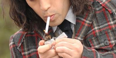 タバコイ ~タバコで始まる恋物語~ [DVD]