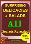 Surprising Salads & Delicacies, Recip...
