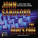 The Devil's Code: Kidd, Book 3 Audiobook by John Sandford Narrated by Richard Ferrone