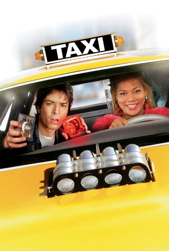 Taxi queen latifah