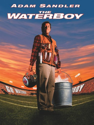 Amazon.com: The Waterboy: Adam Sandler, Kathy Bates