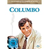Columbo - Staffel 10 4 DVDs