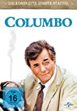 Columbo - Die komplette zehnte Staffel [4 DVDs]