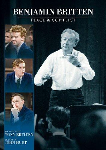 Benjamin Britten - Peace & Conflict (OmU)