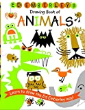 img - for Ed Emberley's Drawing Book of Animals book / textbook / text book