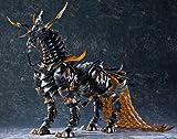 牙狼〈GARO〉 魔戒可動 魔導馬 ライゴウ