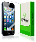 IQ Shield LIQuidSkin - Apple iPhone 5 Screen Protector Ultra Smooth Film