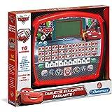 Clementoni - 52041.1 - Tablette Tactile - Cars