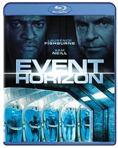 Event Horizon [Blu-ray] [Blu-ray]
