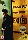 echange, troc Exiled [Import anglais]