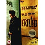 Exiled [DVD]by Anthony Wong