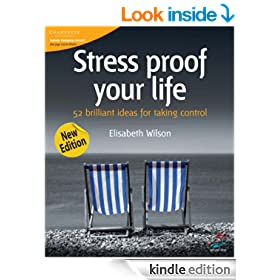 Stress proof your life (52 Brilliant Ideas)