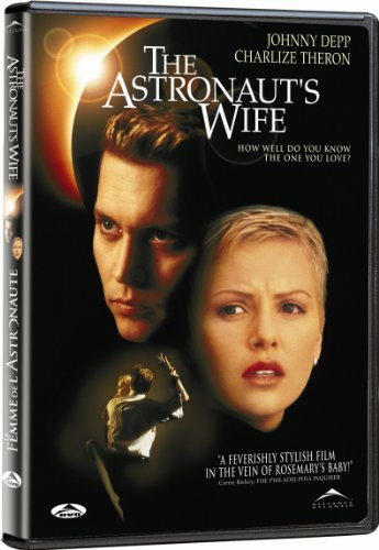 Astronauts Wife Movie Clip - Pics about space