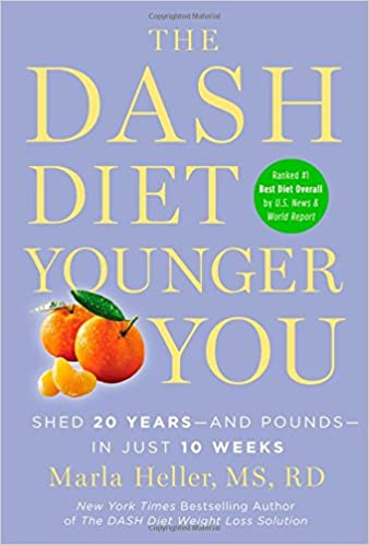 Dash diet books amazon
