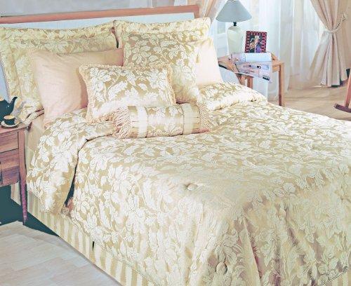Cocoon Maison Cream Cushion (Rectangle (15'' x 20''))