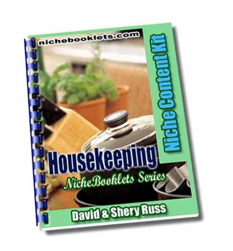 housekeeping,Learn The Secret To Keeping A Clean & Happy Home