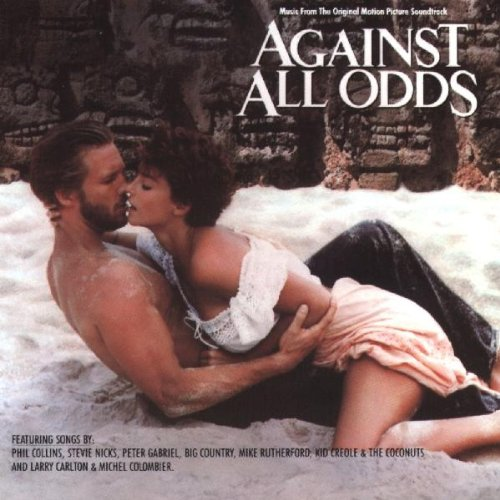 BIG COUNTRY - Against All Odds:  Music from the Original Motion Picture Soundtrack - Zortam Music