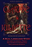 img - for Claude and Juliette (Claude et Juliette): A Dual Language Story book / textbook / text book