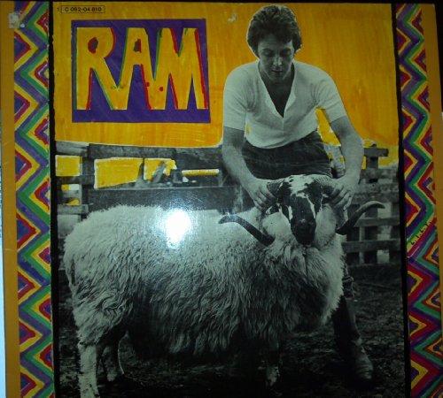 Paul McCartney - PAUL MCCARTNEY - Zortam Music