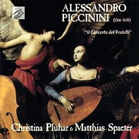 Piccinini: Il Concerto dei fratelli