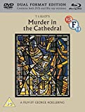 Murder in the Cathedral (Limited Edition Dual Format) [DVD]