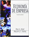 img - for Economia de Empresa (4th Edition) (Spanish Edition) book / textbook / text book