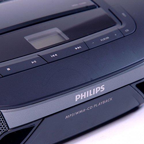 cd player with sound machine