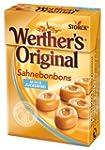 Werther's Original Minis zuckerfrei,...