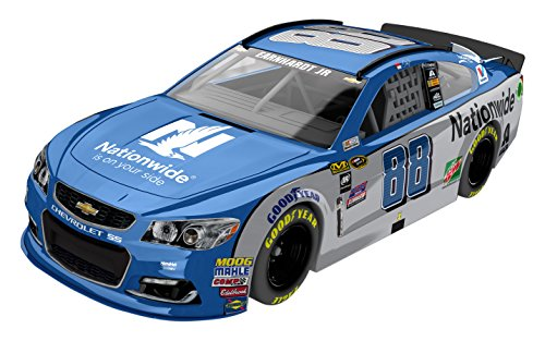 Lionel Racing Dale Earnhardt Jr #88 Nationwide 2016 Chevrolet SS NASCAR Diecast Car (1:64 Scale)