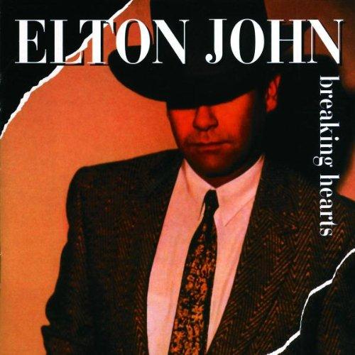 Elton John - Breaking Hearts [(Ain
