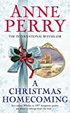 A Christmas Homecoming Anne Perry
