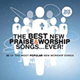 Various The Best New Praise And Worship Songs... Ever 3 Cd