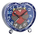 TFA Bear Hug Heart Alarm Clock