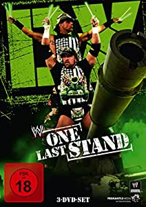 WWE - DX - One Last Stand [3 DVDs]