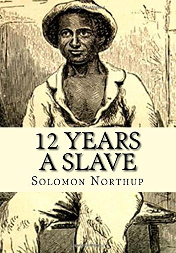 12 year a slave essay Free essay: 12 years a slave the movie «12 years a slave» is based on the book «12 years a slave» by soloman northup it's.
