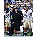 2007 Coach of the Year Clinics Football Manual