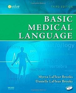 basic medical language myrna lafleur brooks used books